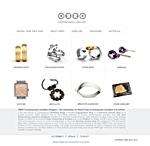 Contemporary Jewellery Designs Glasgow ORRO Jewellery Glasgow Scotland