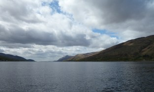 Loch Linnhe, Scotland lochs, travel Scotland, bike Scotland, Scottish travel
