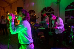 Jim Canole-The Groom Joins The Band 6