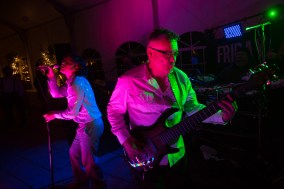 Jim Canole-The Groom Joins The Band 7