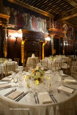 Jim Canole-Boston Public Library Wedding 9