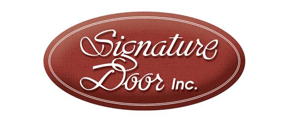 Signature Door Logo