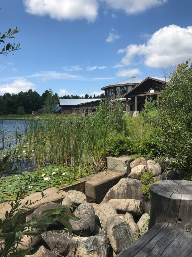Wild Center, Tupper Lake, NY