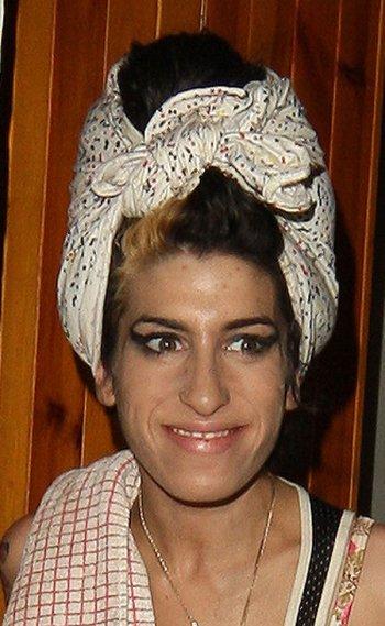 Amy Winehouse: crazy
