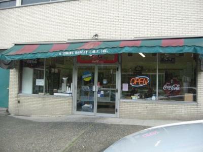 Ossining Bakery