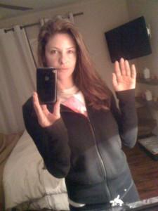 Jill Wagner: Still Hot 03