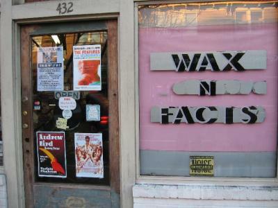 Wax N Facts