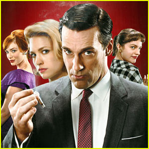 Mad Men s1 graphic