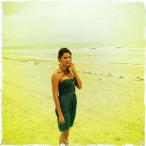 Jill Wagner vacation 02