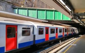 Sloan Square Tube Station