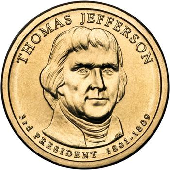 Jefferson Dollar