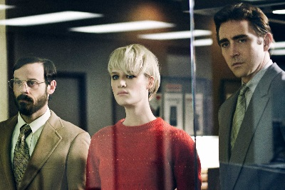 "AMC's ""Halt  and Catch Fire"""