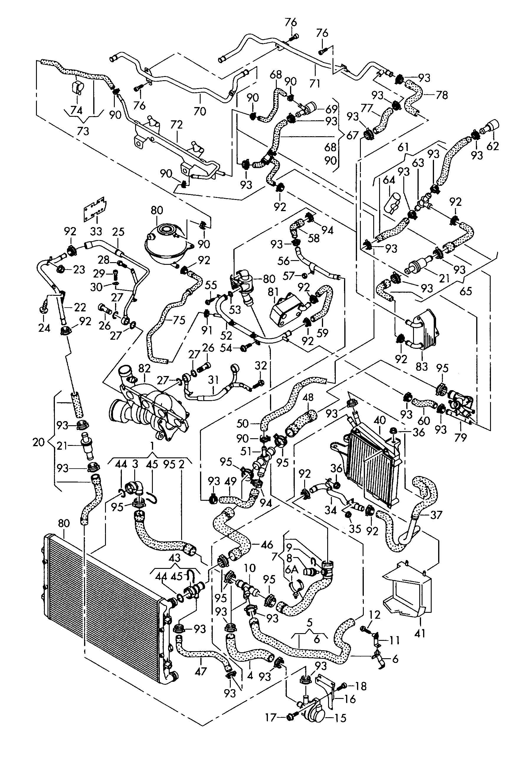 Volkswagen Routan Fuse Box Volkswagen Auto Wiring