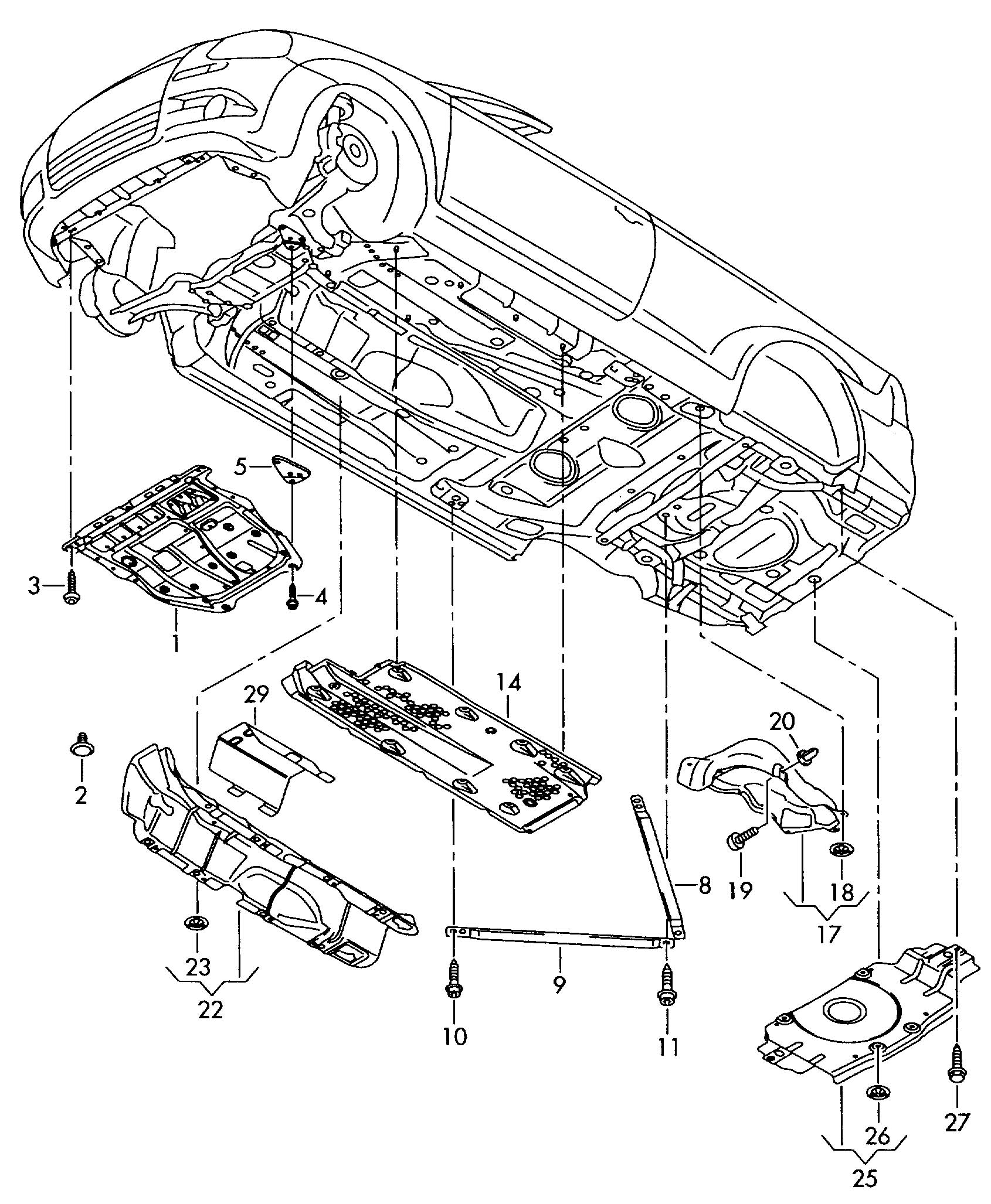 2016 vw jetta fuse box diagram