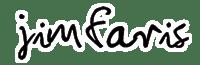 logo_text_only - Jim Faris