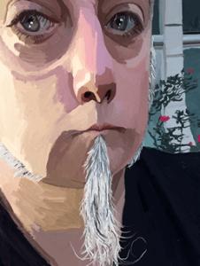 selfie2 - Jim Faris