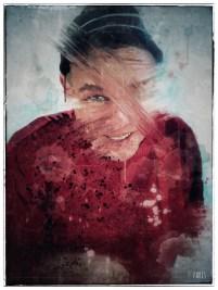 DC artist Matt Sesow