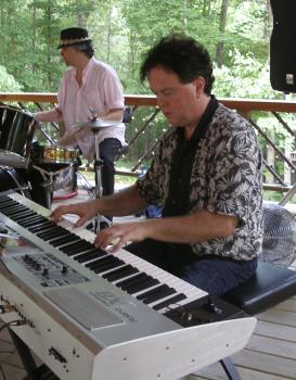 Jim Fox Trio
