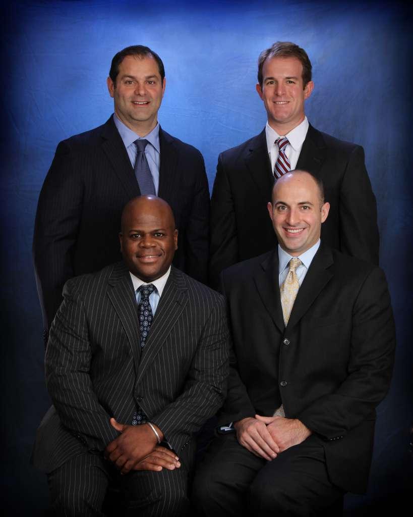 Business Portrait Photographer South Florida