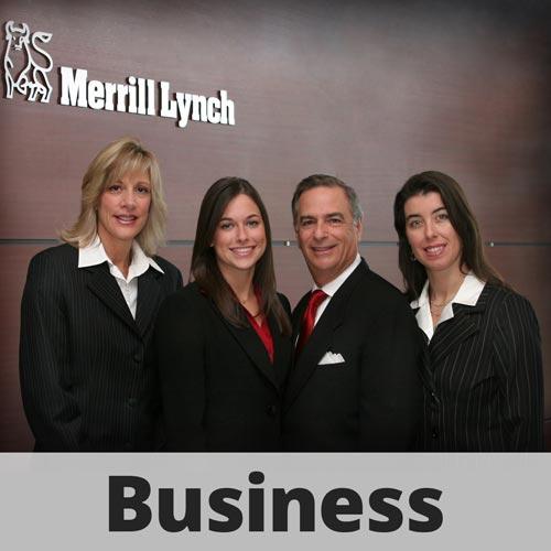 Business Professional Portrait Photographer