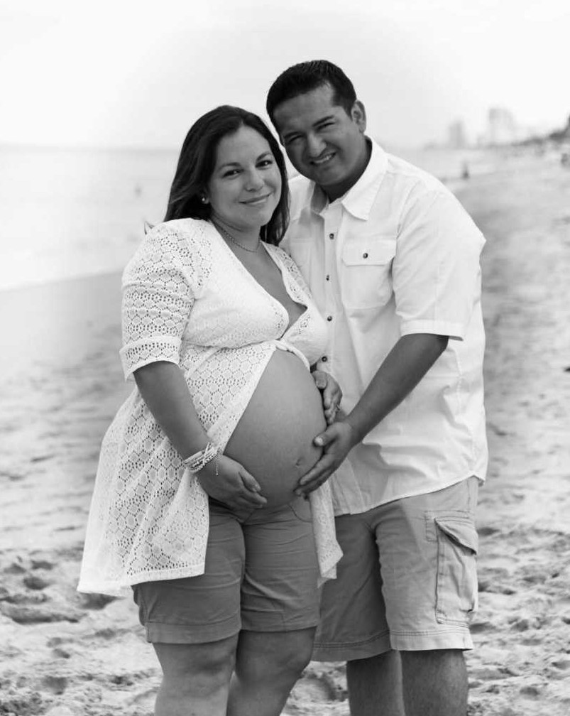 Maternity Photographers Miami, Florida