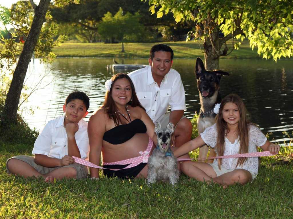 Maternity Photography Fort Lauderdale
