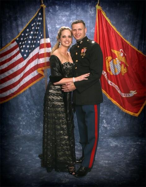 Military Ball Photographers