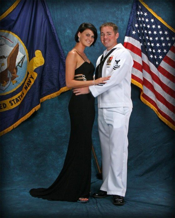 Military Ball Photographer