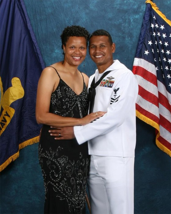 Florida Military Ball Photographer