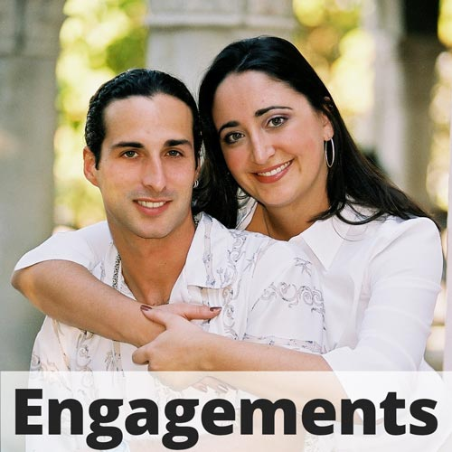 Wedding Engagement Photographer South Florida