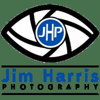 Jim Harris Photography Logo
