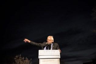 Sanders Stays In Race – Wants To Debate Biden Sunday Before Upcoming Unfriendly Primaries