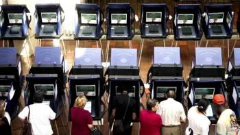 Millions Raised To Double Check Votes In Midwest