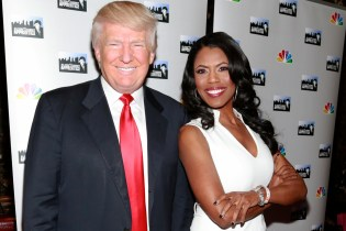 Trump Wants Omarosa To Pay For $1 Million Ad Because She Criticized Him – 'Weaponized Litigation'