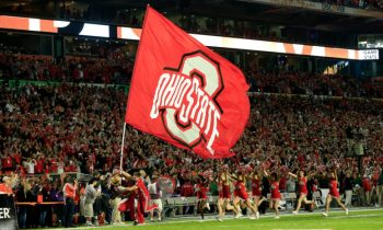Ohio State Now #1 in College Football Ranking – Buckeyes Face Team Up North Saturday
