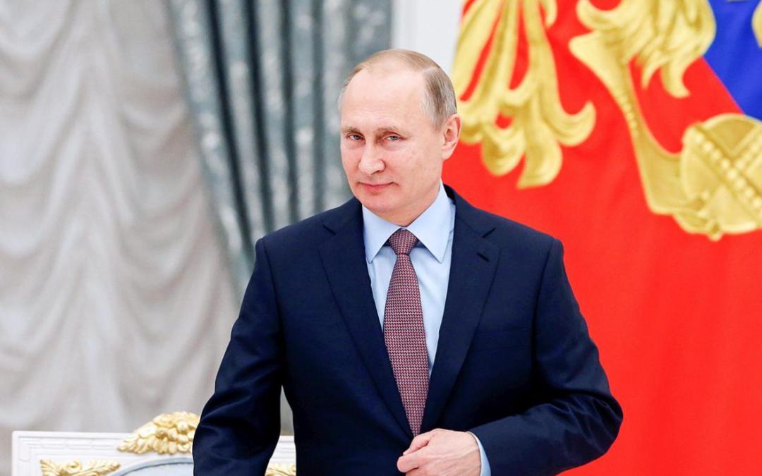 Putin Congratulations Biden As Scope Of Russian Hacks Becomes Clear
