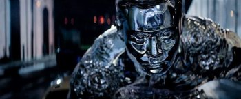 Is The Terminator Becoming Reality? Scientists Take Another Step Toward Perfecting Liquid Metal Skin