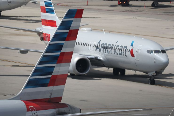 BOEING: American Airlines Extends Massive Flight Cancellations Through June