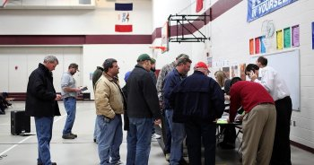 ELECTION 2020:  The Awful Iowa Caucus Makes A Mockery Of Choosing The President