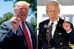 Desperate Trump & Republicans Go All In On BOGUS 'Biden Has Dementia' Narrative