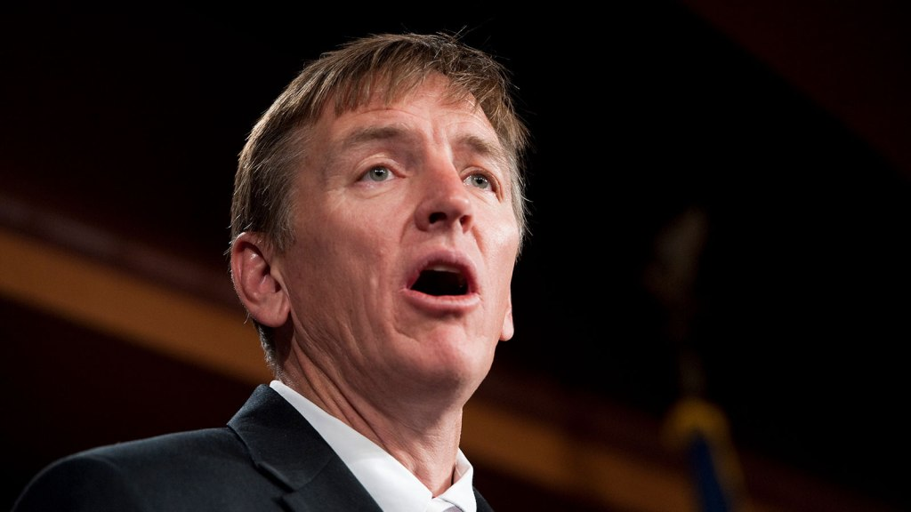 Our Brother Paul Gosar Backed Trump's Lie & Betrayed America – He Should Resign From Congress