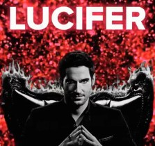 Lucifer & Tom Ellis Nominated For Inaugural Critics Choice Super Awards