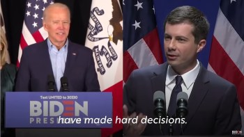 WATCH: Biden MOCKS Buttigieg's Experience In New Attack Ad On Eve Of New Hampshire Primary