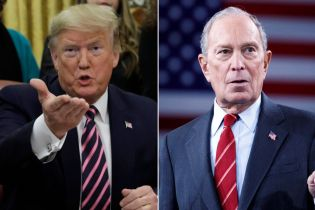 As Biden Fades, Bloomberg Now Leads In 3 Super Tuesday States – Trump Furious