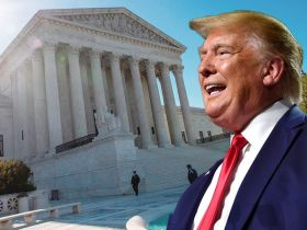 Supreme Court Orders Trump To Turn Over Tax Records – Ends Drawn-Out Legal Battle
