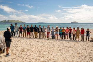 What To Do With The SURVIVOR Finale – No Audience, Likely Video-Chats