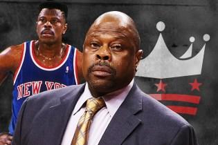 "NBA Legend Patrick Ewing Hospitalized With Coronavirus – ""This Virus Is Serious"""