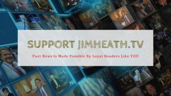 SPRING PLEDGE DRIVE – Only YOU Make JimHeath.TV Possible!