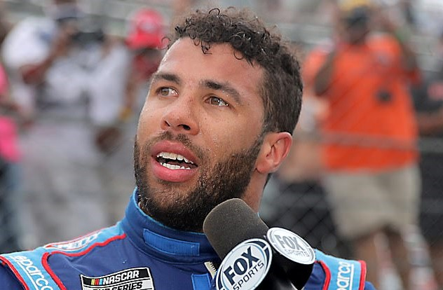 Bubba Wallace 'Relieved' Rope In Garage WASN'T Noose – Acknowledges 'Embarrassment'