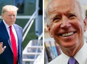 Biden's National Lead DOUBLES Since Debate – Steady Lead In Battleground States